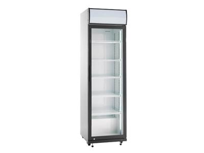 Display køleskab 396 ltr ScanDomestic