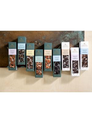 Klassisk Chokolade, 138g