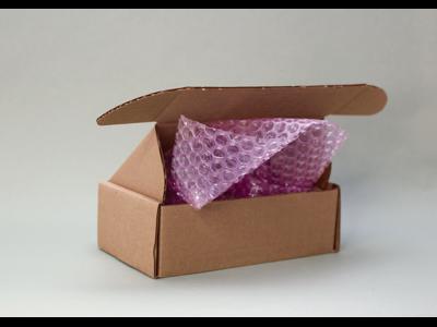 Webshop emballage
