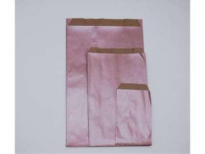 Gaveposer 7x12 cm rosa perlemor