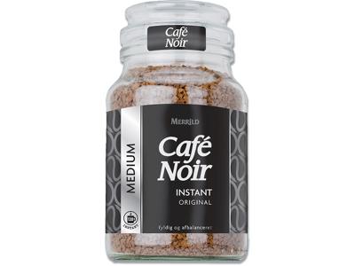 Kaffe, Instant, 400 g, 1 glas, Café Noir