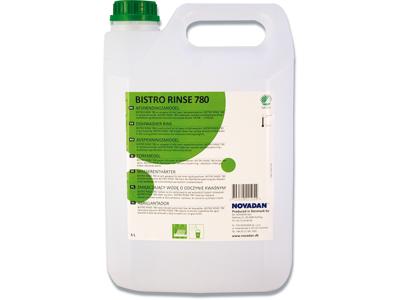 Afspændingsmiddel Bistro Rinse 780 5l