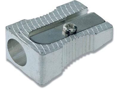 Blyantspidser BNT metal enkelt