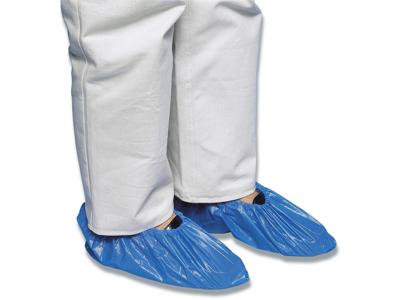 Skoovertræk 41cm (30my) 100 stk/pak