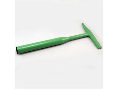 Migatronic Slaggehammer med metalskaft 415 gram