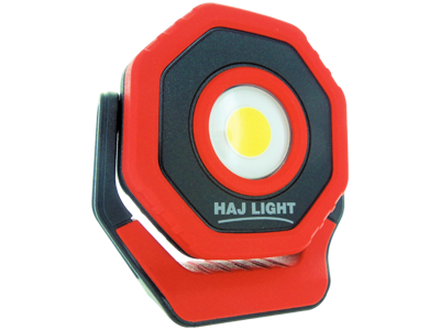 HAJ-Light genopl. mini LED-arbejdslampe 700 lumen
