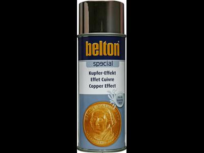 Belton spray 323 Kobber Effekt