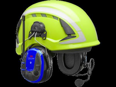 3M Peltor WS Alert XPI BT høreværn m/app.