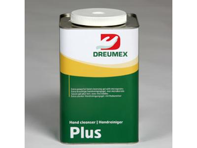DREUMEX PLUS HÅNDRENS 4500 ML