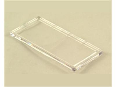 Migatronic Klar svejseglas t/JBO & Protector2 60x110mm