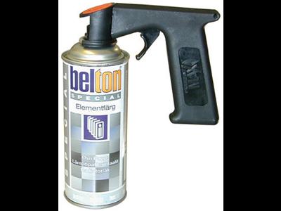 Håndtag t/spraydåser