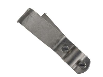 Kosan Støtteben, stål, til montering på forlængerrør