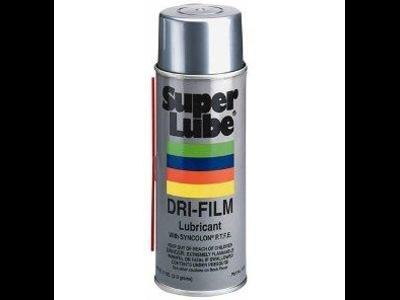 SUPER-LUBE DRI-FILM  400 ML