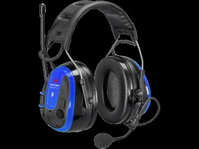 3M Peltor WS Alert XPI BT høreværn m/app