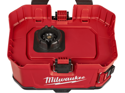 Milwaukee Rygbåret sprøjte t/15 ltr løse tanke M18 BPFPH-0
