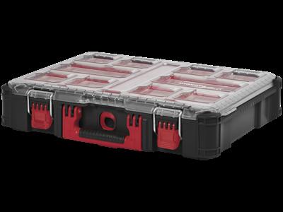 Tilbehørskuffert Packout 500×380×120mm 10rum
