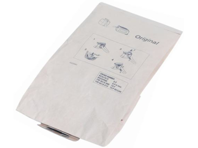 Nilfisk Filterposer papir