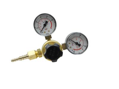Kosan Reduktionsventil 601-30LM-CO2, kuldioxid