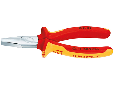Knipex fladtang