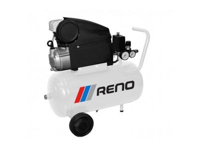RENO OI 2,5/50 MV30 KOMPR. 2.5 HK 50 LTR. BEH.