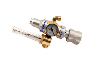 Migatronic Argon/mix Optimator med flowmeter