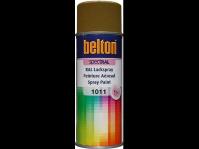 Belton spray 324 brunbeige RAL1011