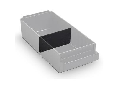 Raaco ESD skillevæg 150-01 31×64