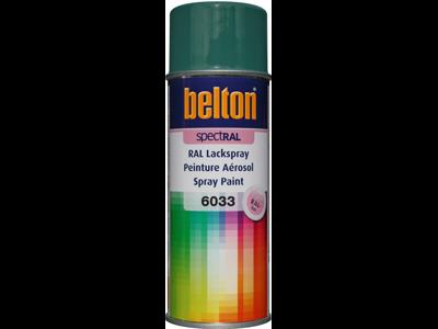 Belton spray 324 Mintturkis RAL6033