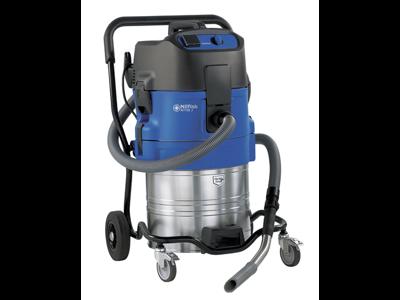 Nilfisk ATTIX 751-21 våd/tør støvsuger