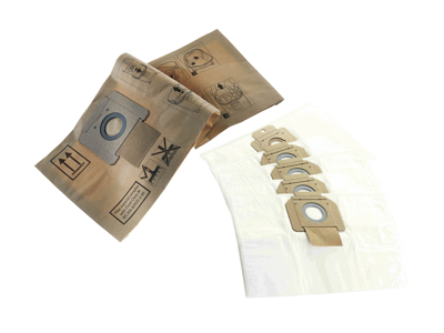 Nilfisk Filterposer til Aero & vådfilter