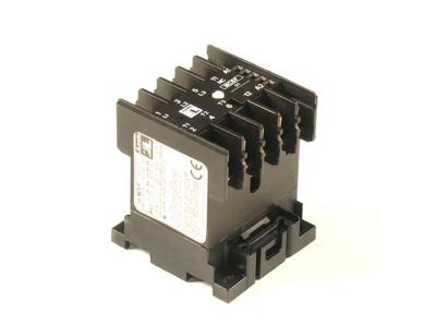 Migatronic KONTAKTOR 12A 3+1 SP.