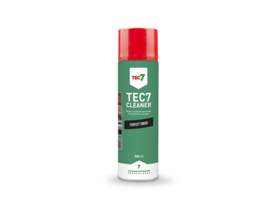 TEC7 CLEANER 500ML.