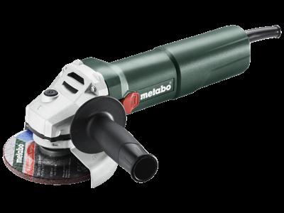 Metabo Vinkelsliber 125mm 1100W W1100-125