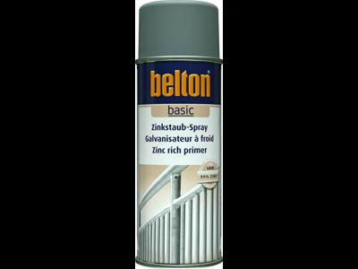 Belton spray 323 Zinkstøv spray