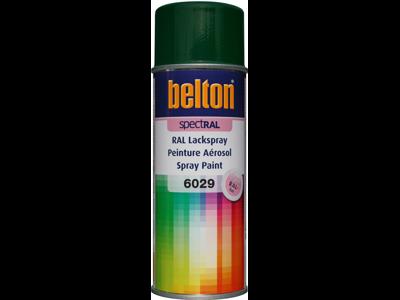 Belton spray 324 Mintgrønt RAL6029