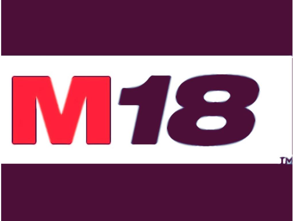 Milwaukee M18 serie