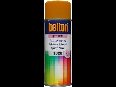Belton spray 324 Melongul RAL1028