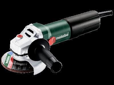Metabo Vinkelsliber 125mm 1400W WEQ 1400-125