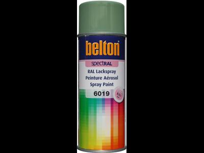 Belton spray 324 hvidgrøn RAL6019