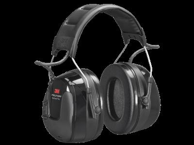 3M WorkTunes Pro FM HRXS220A høreværn