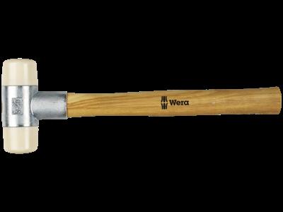 Wera Plasthammer 101 nylon 22×265 mm