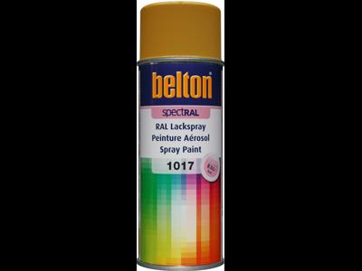 Belton spray 324 Safrangul RAL1017