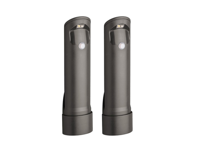 COMP. PATH LIGHT 2-PACK - BROWN