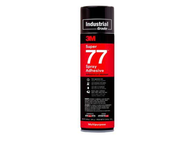 3M Spraylim 77 universal 500 ml