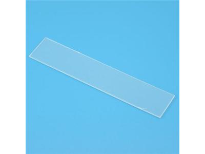 Migatronic Klar plexiglas f/JBO 22x108mm