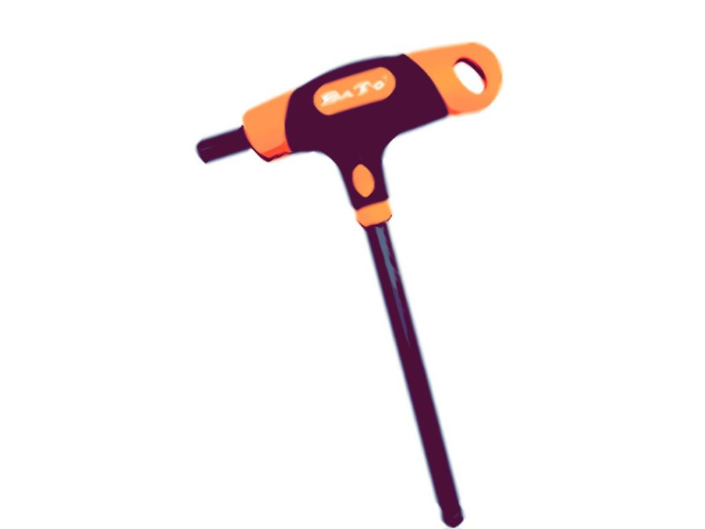 Bato stiftnøgler