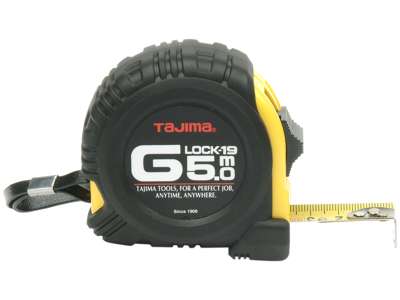 Tajima G-Lock båndmål 16 mm×3 mtr G6P30MY