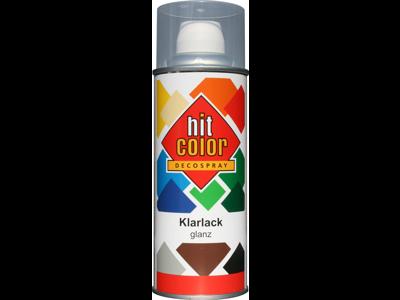 Hit Color 320 Klarlak Blank
