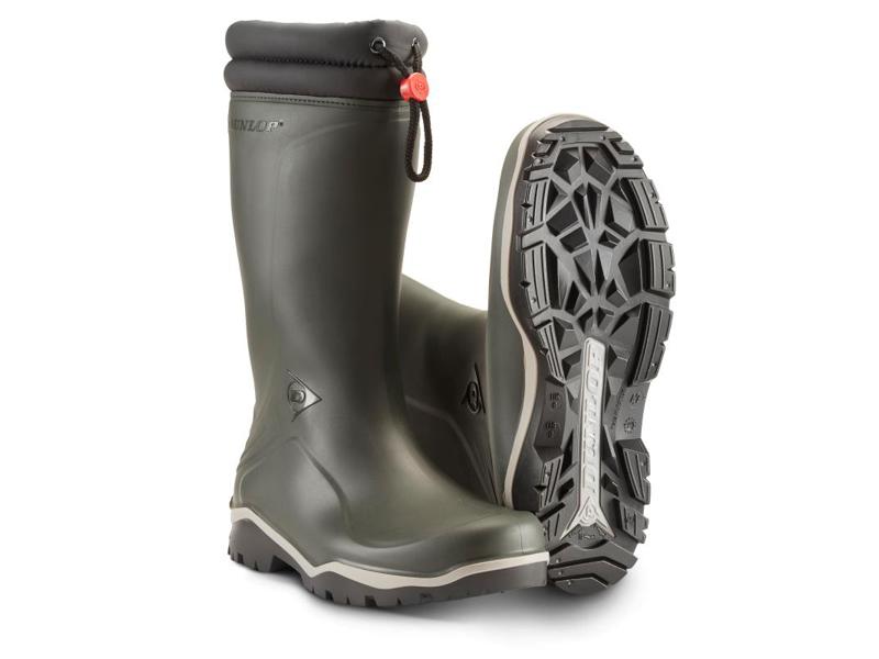 Dunlop 486061 Blizzard Vinterstøvle