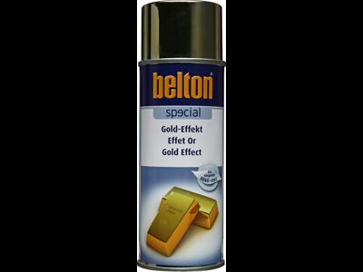 Belton spray 323 Guld Effekt